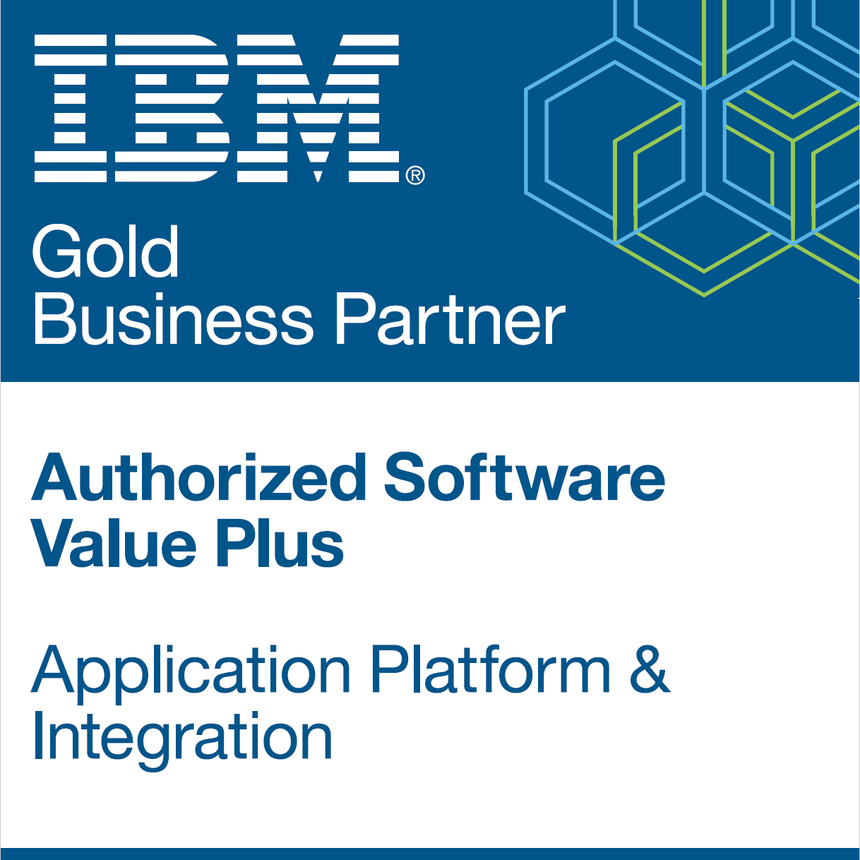 ABS is a IBM Gold Business Partner and software reseller...